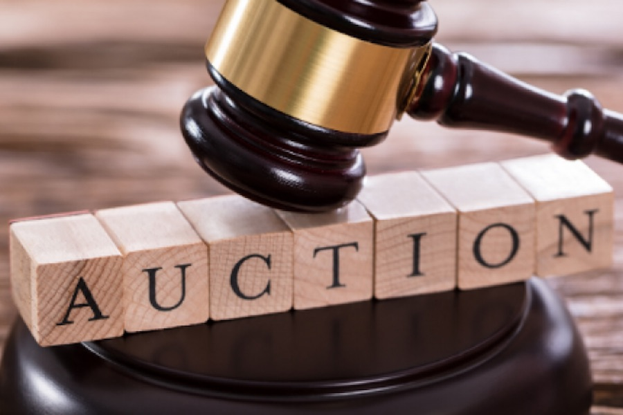 Online House Auctions